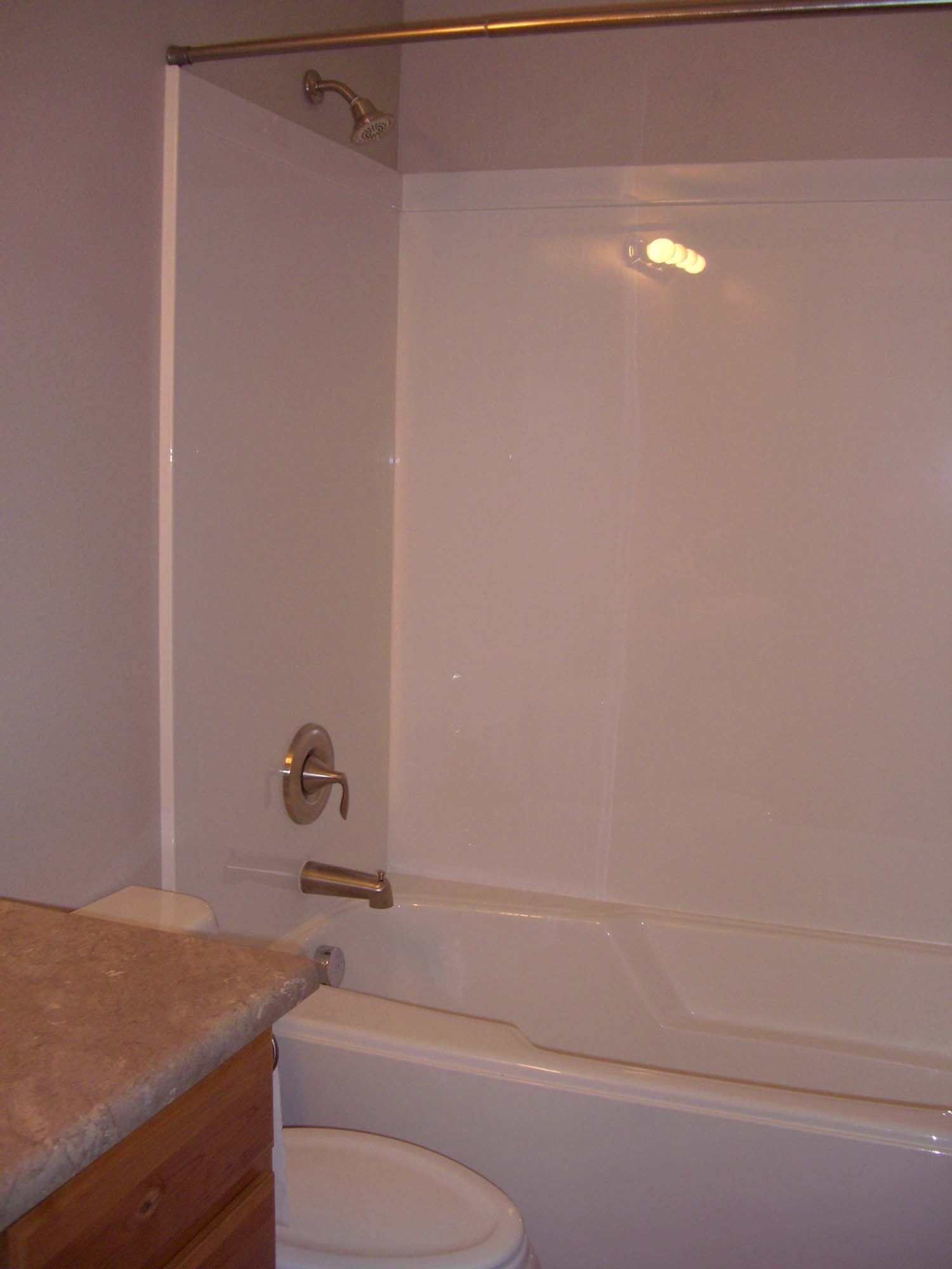 Bathtub Enclosure Materials - Bathtub Ideas